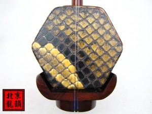 【已售】海南黄花梨二胡-登峰造极-80001