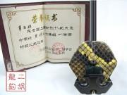 2004年全国二胡制作大赛一等奖二胡0273