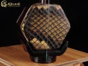 龙韵整筒紫檀二胡5990-贵妃琴