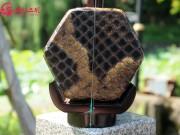 【已售】龙韵印度小叶紫檀二胡6880-二泉映月