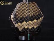 【已售】藏品老红木二胡6917-一枝花