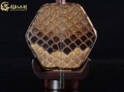 龙韵藏品紫檀二胡7244-一千年以后