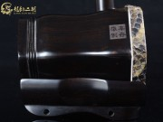【已售】龙韵入门黑檀二胡1598