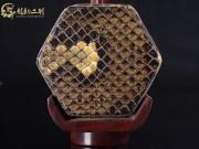 龙韵精品红木二泉二胡7690 二泉映月