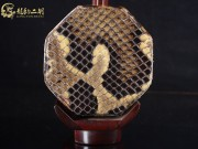 【已售】精品红木中胡7763 二泉映月