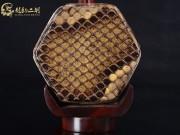 龙韵高级紫檀二胡7754