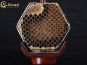 龙韵精品红木二泉二胡7825 二泉映月