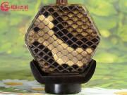 【已售】龙韵藏品老红木二胡7874 月亮代表我的心