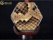 【已售】龙韵高级紫檀二胡9865