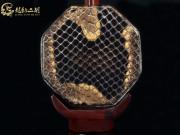 【已售】龙韵精品红木中胡8122 二泉映月