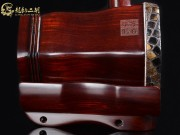 【已售】龙韵高级紫檀二胡8175 阳光