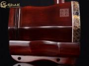【已售】龙韵高级紫檀二胡8178 穿越时空的思念