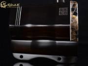 【已售】龙韵藏品老红木二胡8189 阳光