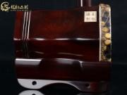 龙韵珍品整筒紫檀二胡8182 赛马