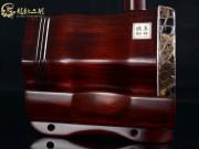 【已售】龙韵藏品紫檀二胡8212 太极琴侠