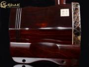 【已售】龙韵印度小叶紫檀二胡8180  良宵