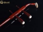 【已售】龙韵高级紫檀二胡8257 琴诗