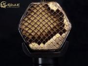 【已售】龙韵特价铜轴黑檀二胡8262 穿越时空的思念