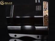 【已售】龙韵特价黑檀二胡8291