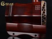 【已售】龙韵高级紫檀二胡8315 赛马