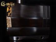 龙韵特价黑檀二胡8334