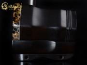 【已售】龙韵特价黑檀二胡8335