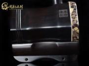 龙韵特价黑檀二胡8331