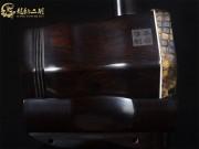 龙韵特价黑檀二胡8338
