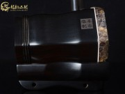 龙韵特价黑檀二胡8337