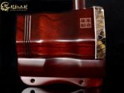 龙韵藏品紫檀二胡8406 青花瓷