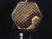 龙韵特价铜轴黑檀二胡8515 青花瓷