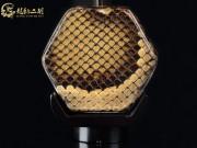 龙韵特价黑檀二胡8546