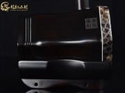 【已售】龙韵特价黑檀二胡8575 美国往事