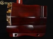 【已售】龙韵高级紫檀二胡8521 青花瓷