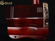龙韵高级紫檀二胡8521 青花瓷