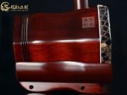 【已售】龙韵高级紫檀二胡8658 大鱼