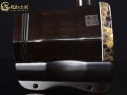 【已售】龙韵特优黑檀二胡8676 阳光