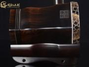 【已售】龙韵专业黑檀二胡8680 美国往事
