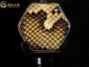 【已售】龙韵特价黑檀二胡8685 穿越时空的思念