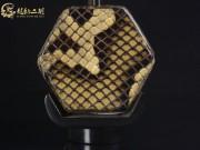 【已售】龙韵特价黑檀二胡8704 青花瓷