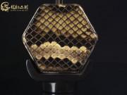 【已售】龙韵特价黑檀二胡8708