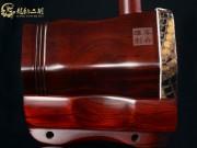 【已售】龙韵高级紫檀二胡8659 美国往事