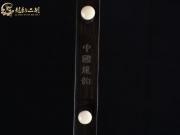 【已售】龙韵入门黑檀二胡1749