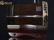 【已售】龙韵高级老红木二胡8771 良宵