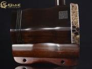 【已售】龙韵藏品老红木二胡8768 卷珠帘