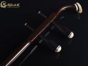 【已售】龙韵藏品老红木二胡8766 阳光