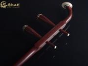 【已售】龙韵精品红木二泉二胡8805 二泉映月