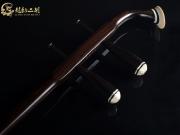 【已售】龙韵入门黑檀二胡1751
