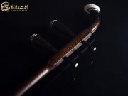 【已售】龙韵特价黑檀二胡8791 良宵
