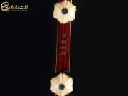 【已售】龙韵高级紫檀二胡8831